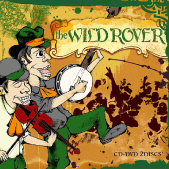 THE WILD ROVER (DVD+CD)